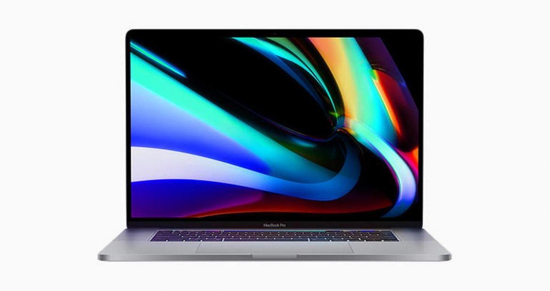 16″ Macbook Pro