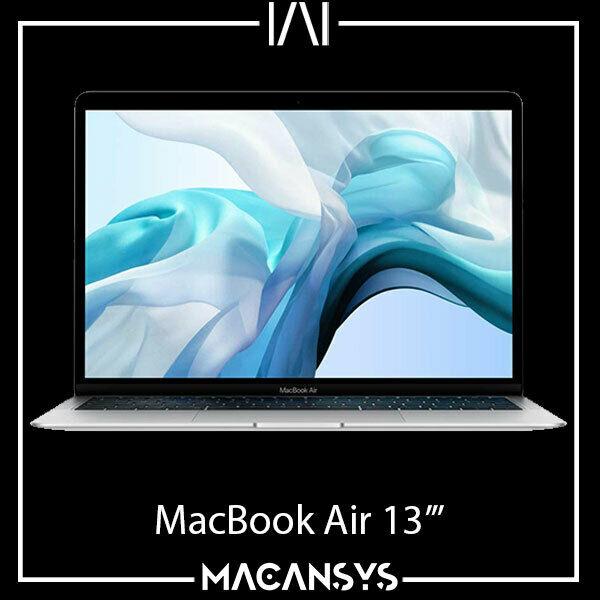 Apple MacBook Air 13.3 inch 2020 Retina Display 1.1 GHz  i3 8 GB 256 GB SSD