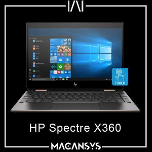 HP Spectre X360 13 inch Convertible Core i7 8 Gen 8565U8 GB 512 SSD Touch Screen 174152625200