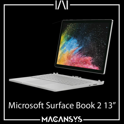 Microsoft Surface Book 2 135 inch i7 8650U 16GB Ram 500GB SSD GTX 1050 Boxed 174264686190