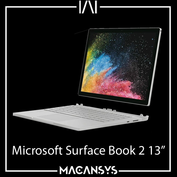 Microsoft Surface Book 2 13.5 inch i7-8650U 16GB Ram  500GB SSD GTX 1050 Boxed