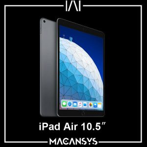Apple 105 inch iPad Air 2019 64 GB Space Grey 174210551692