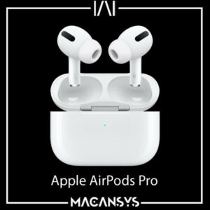 Apple Air Pod Pro with Wireless Charging Case True wireless earphones MWP22ZMA 174289210644