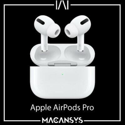 Apple Air Pod Pro with Wireless Charging Case True wireless earphones MWP22ZMA 174289210644