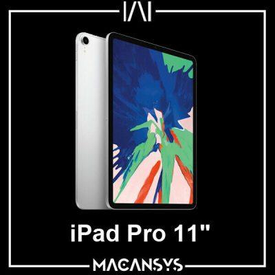 Apple iPad Pro 3rd Generation Wi Fi only 256GB Silver MTXR2BA 174225134865