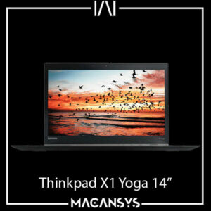 Lenovo ThinkPad X1 Yoga Gen2 20JE14 inch i7 7600U 16 GB 512 GB Touch Stylus Pen 173983539036