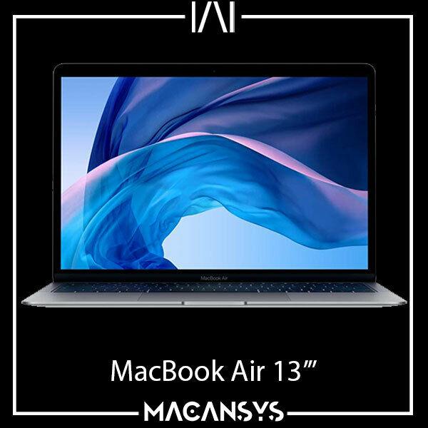 Apple MacBook Air 13.3 inch 2018 Retina Display 1.6 GHz  i5 16 GB 512 GB SSD