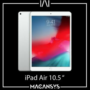 Apple 105 inch iPad Air 2019 256GB Silver MUUR2BA A2152 174337874369